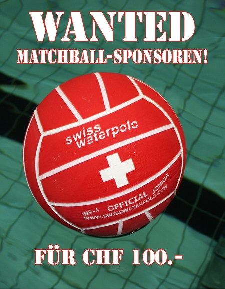 Matchbalsponsor wanted 1
